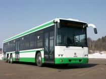 И вообще под маркой ГОЛАЗ выпускается всего 1 автобус для внутригородских перевозок.  18.1.2013, 15:10.