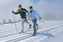 4 февраля 2017 года в Саратове впервые организован День зимних видов спорта